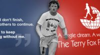 Terry Fox Runwill take place on Thursday, September 19, 2019. Alternate schedule will apply.
