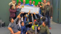 Burnaby South was among 200 schools who applied for the Best Buys School Tech Grant.  Burnaby South were one of 14 schools in Canada to win the Best Buy School […]