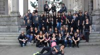 Burnaby South's Music Band performs in Victoria and Nanaimo on May 19 – May 21, 2017