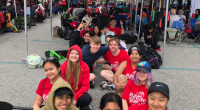 """On Sunday, June 23, 2019, Burnaby South's Dragon Boat Team """"The Raging Rebels"""" came in third in Division C. winning aBronze medal. Congratulations Rebels!       […]"""