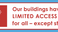 Families and students, please call (604)296-6880 regarding any inquiries, including any previously made an in-person appointment, as our building have limited access. The decision to limit access to our buildings […]
