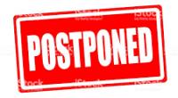 Please note, Gr. 8 Honours Entrance Exams have beenpostponed until further notice.